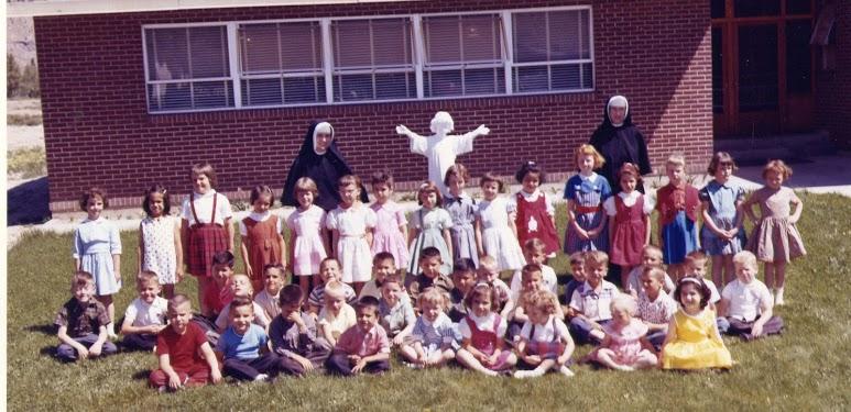 Helper, UT Sister Judith and Sister Mark