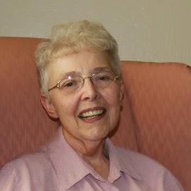 Sister Marie Ann Brent