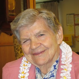 Sister Timothy Cronin