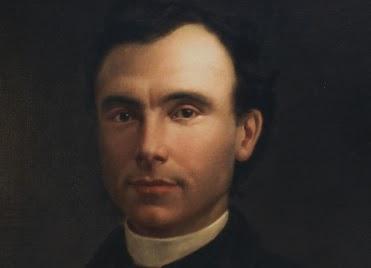 Father John Joseph Prendergast