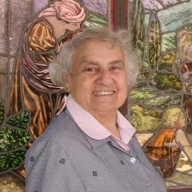 Sister Margaret Hakeem