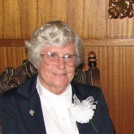Sister M. Alana Hartman