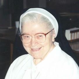 Sister Conchetta Lombardo
