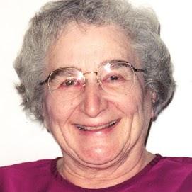 Sister Eleanor Rizzi