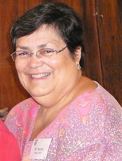 Sister M. Aurora Pérez