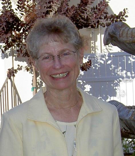 Sister Marietta Fahey, SHF