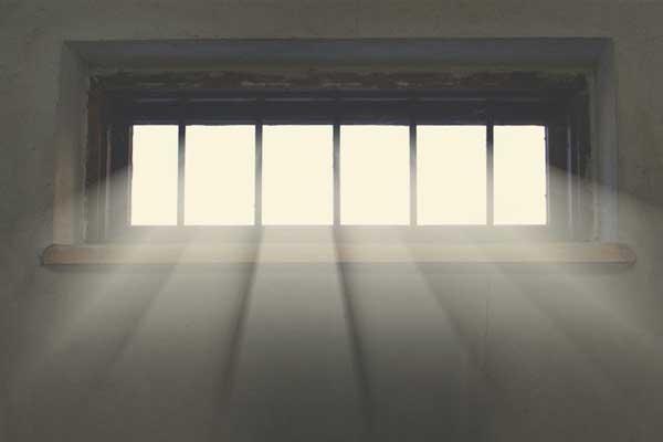 San Quentin Prison Ministry