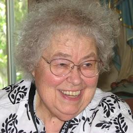 Sister Marjorie Wakeland